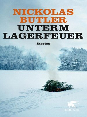 cover image of Unterm Lagerfeuer