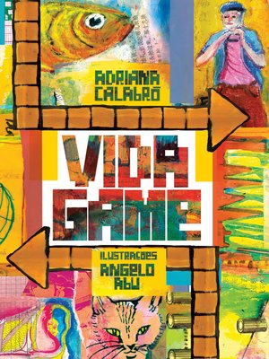 cover image of Vida Game