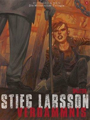 cover image of Millennium 04