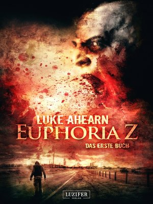 cover image of Zombie-Thriller