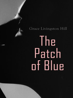 cover image of The Patch of Blue