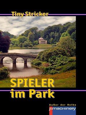 cover image of SPIELER IM PARK