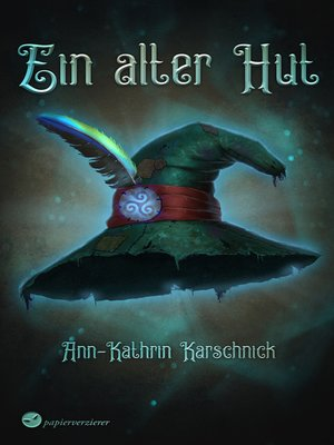 cover image of Ein alter Hut