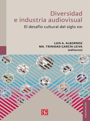 cover image of Diversidad e industrias audiovisuales
