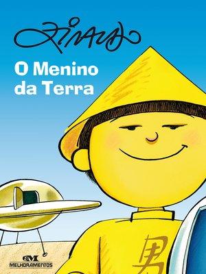 cover image of O menino da Terra