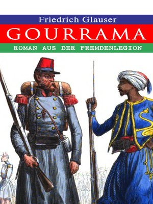 cover image of Gourrama
