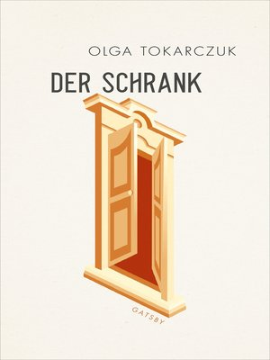 cover image of Der Schrank