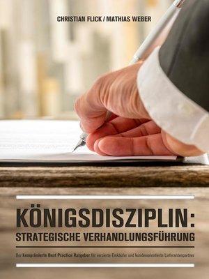 cover image of Königsdisziplin
