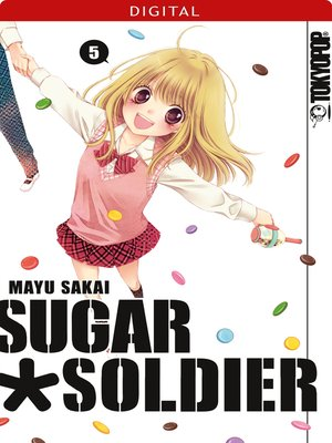 cover image of Sugar Soldier 05