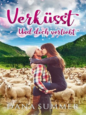 cover image of Verküsst