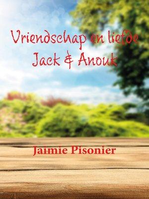cover image of Vriendschap en liefde