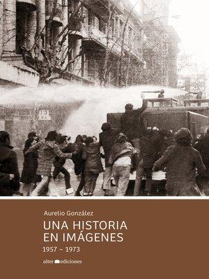 cover image of Una historia en imágenes