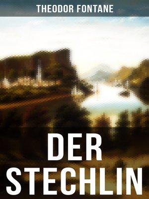 cover image of DER STECHLIN