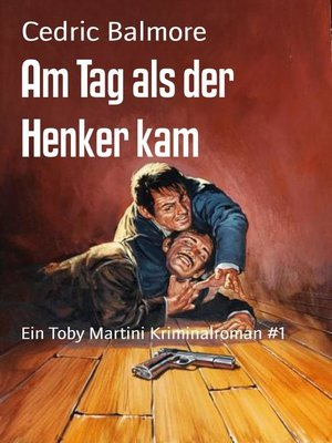 cover image of Am Tag als der Henker kam