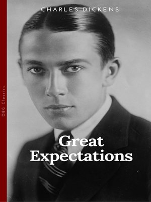 cover image of Great Expectations (OBG Classics)