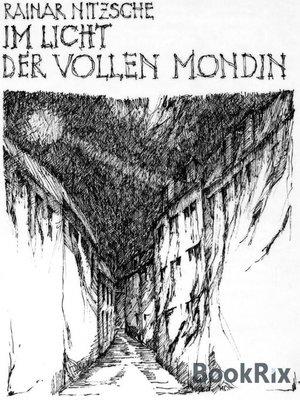 cover image of Im Licht der Vollen Mondin