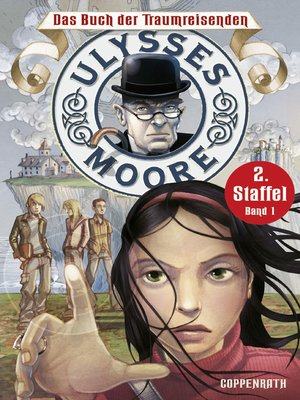Bahasa indonesia ebook ulysses moore