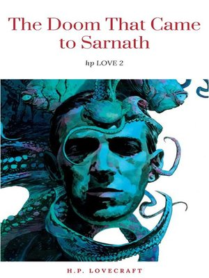 cover image of The Doom That Came to Sarnath