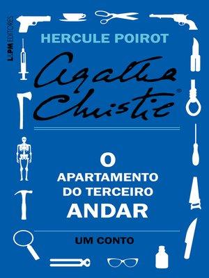 cover image of O apartamento do terceiro andar