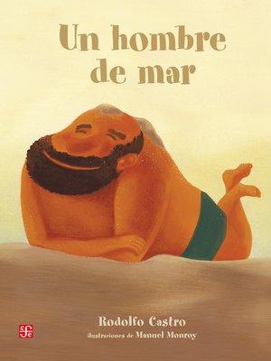 cover image of Un hombre de mar