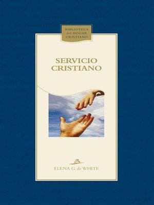 cover image of Servicio cristiano