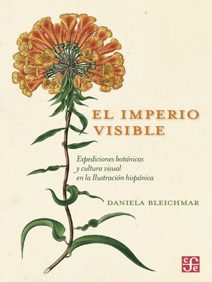 cover image of El imperio visible