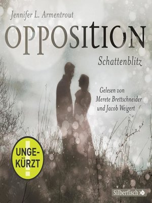 cover image of Opposition. Schattenblitz