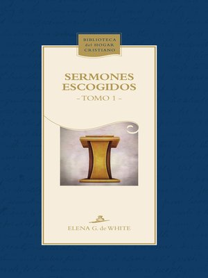 cover image of Sermones escogidos