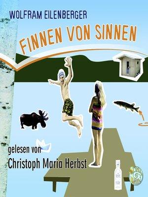 cover image of Finnen von Sinnen
