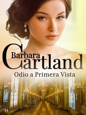 cover image of Odio a Prima Vista