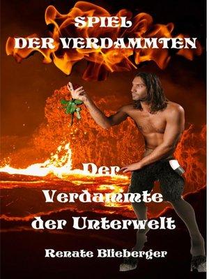 cover image of Spiel der Verdammten--Der Verdammte der Unterwelt