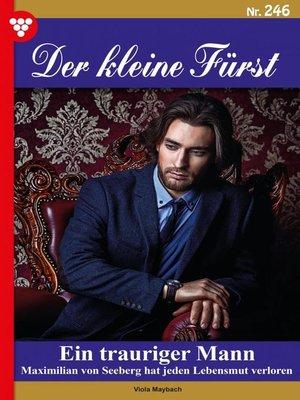 cover image of Der kleine Fürst 246 – Adelsroman