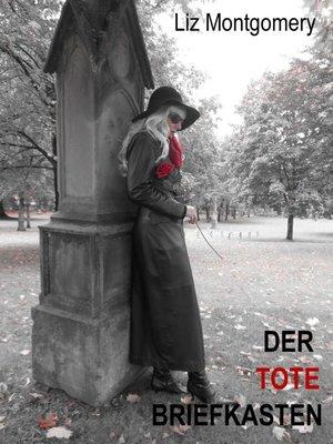 cover image of DER TOTE BRIEFKASTEN