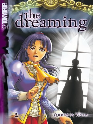 cover image of The Dreaming manga volume 2