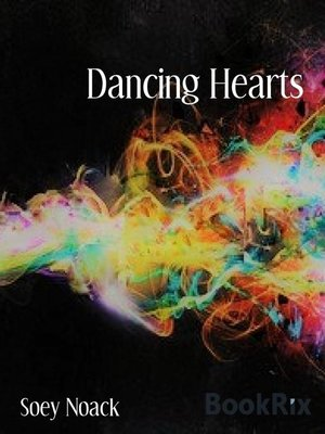 cover image of Dancing Hearts