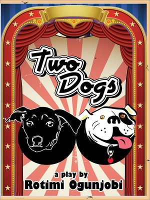 cover image of Two Dogs