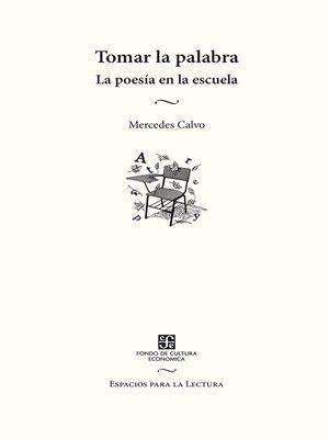 cover image of Tomar la palabra