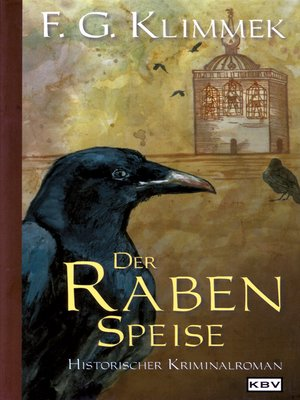 cover image of Der Raben Speise