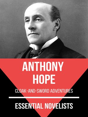 cover image of Essential Novelists--Anthony Hope