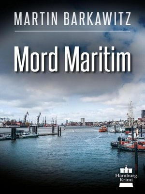 cover image of Mord maritim