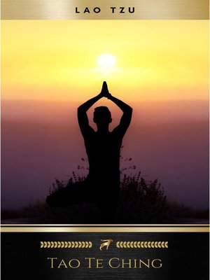 cover image of Tao Te Ching (Daodejing)