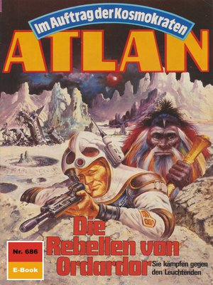 cover image of Atlan 686