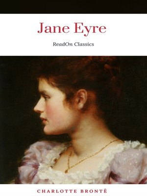 cover image of Charlotte Brontë