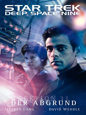 cover image of Star Trek--Deep Space Nine 8.03