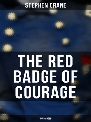 cover image of The Red Badge of Courage (Unabridged)