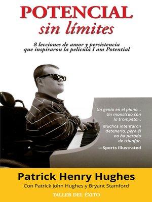 cover image of Potencial sin límites