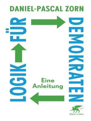 cover image of Logik für Demokraten