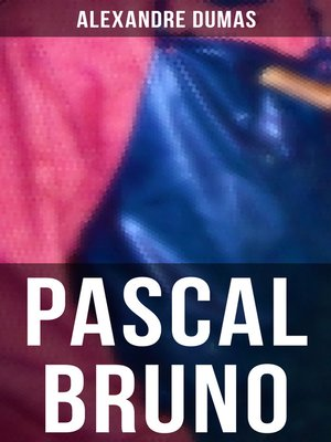 cover image of Pascal Bruno