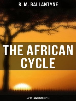 cover image of The African Cycle