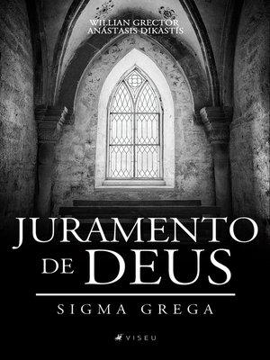 cover image of Juramento de Deus
